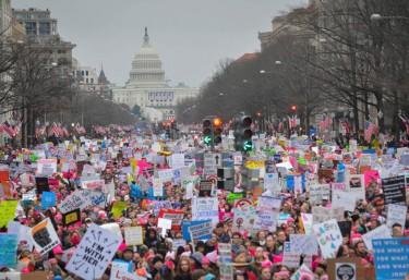La sociedad civil mundial, contra las medidas xenófobas de Trump