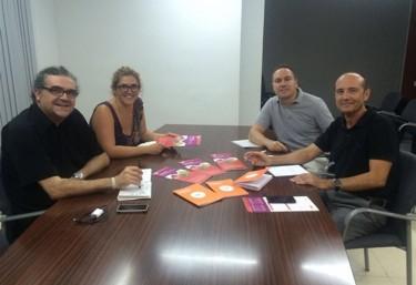 COSITAL Valencia y la Coordinadora Valenciana de ONGD apuestan por la compra pública ética