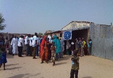 Emergencia: Hambruna en África y Yemen