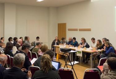 La Coordinadora Valenciana de ONGD reivindica la Cooperación al desarrollo frente a las crisis humanitarias y de valores