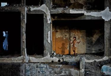Se cumplen 50 años de ocupación militar en Palestina y 10 años de bloqueo en Gazo, una situación insostenible