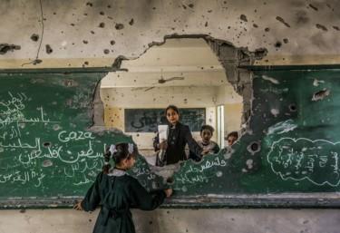 Hay que poner fin a 50 años de ocupación e impunidad en Territorio Palestino Ocupado
