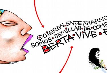 Honduras: Audiencia preliminar por el asesinato de Berta Cáceres