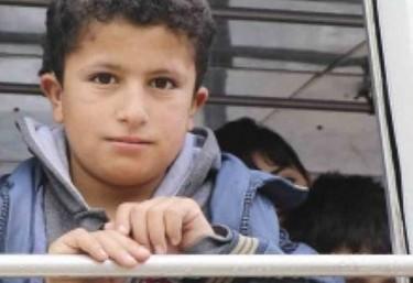 Día Mundial de los #Refugiados: una huida por la supervivencia