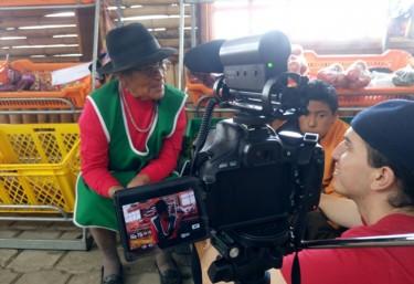 L'organització Perifèries apropa les realitats i les veus de les dones rurals d'Equador i el País Valencià