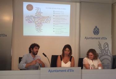"""Cuatro ONGD de la Comunitat Valenciana lanzan la campaña """"Xarxes Sanitàries Solidàries: Multipliquem Salut"""""""