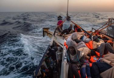 A un mes de que finalice el plazo España solo ha cumplido el 13% de sus compromisos de acogida de personas refugiadas