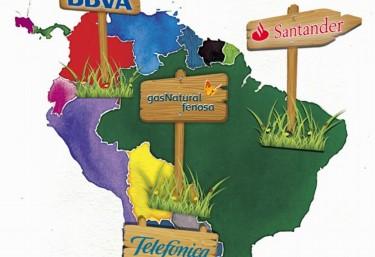 Multinacionales españolas en América Latina: orígenes, evolución e impactos
