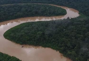 Bolivia: las familias guardianas del bosque amazónico
