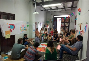 UPV: Programa GLOCAL. Apoyo a actividades de solidaridad y participación social (antiguo programa EpD)
