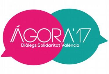 Jornadas ÁGORA ONGD 2017 encuentro anual de todos los agentes de cooperación en el ámbito de la ciudad de Valencia que realicen acciones en materia de Cooperación Internacional.