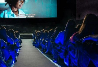 Mostra Cinema i Salut Comunitat Valenciana 2017