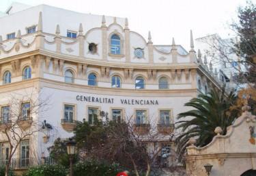 Generalitat Valenciana: Publicada en DOCV Resolució final de projectes i activitats d'educació per a la ciutadania global en l'àmbit de la Comunitat Valenciana