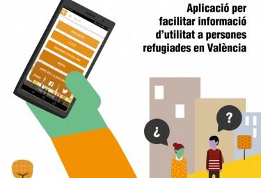 APP València Refugi