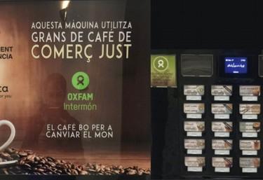 El Ayuntamiento de València apuesta por el café de comercio justo