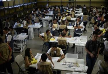 Ante la crisis política en Honduras