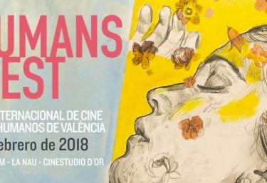 IX Humans Fest - Festival Internacional de Cine y Derechos Humanos de Valencia