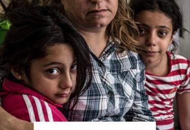 CIENTOS DE MILES DE REFUGIADOS SIRIOS CORREN EL RIESGO DE VERSE OBLIGADOS A REGRESAR A SIRIA EN 2018 A PESAR DE LA VIOLENCIA EN CURSO