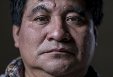 Pídele al estado de Guatemala que deje en libertad inmediata a Bernardo Caal.