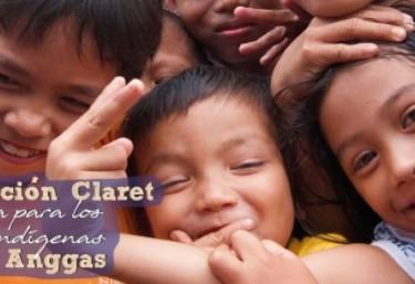 Proyecto de alfabetización Claret para pueblos indígenas para asegurar que una veintena de jóvenes puedan estudiar en condiciones dignas