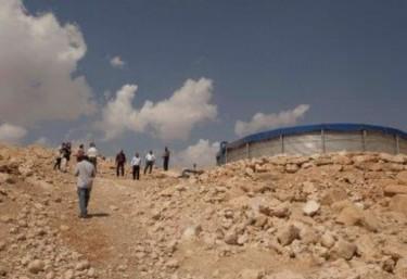 Nuestro viaje a Palestina: Tejiendo resistencias