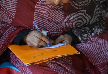 Manos Unidas denuncia que la pobreza, el hambre, la exclusión y la desigualdad tienen rostro de mujer