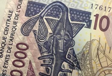 El comercio ilegal arruina África