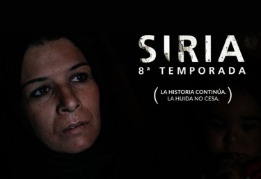 7º aniversario crisis Siria