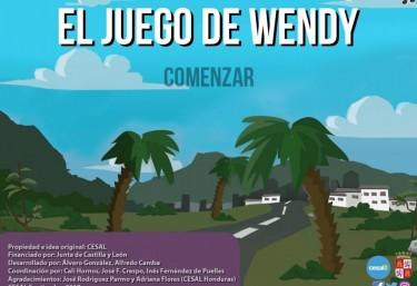 El Juego de Wendy