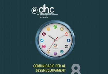 """Monogràfic sobre el CICLE DE CONFERÈNCIES """"La comunicació per al desenvolupament en la Comunitat Valenciana"""""""
