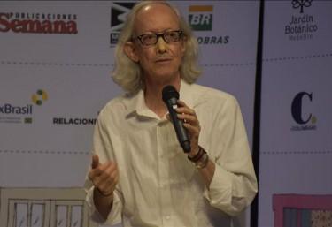 Arturo Escobar: Los acuerdos de paz son una puerta para repensar a Colombia más allá del desarrollo