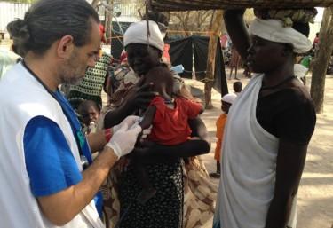 Concurso de Ayudas a la Cooperación y Acción Social Sanitaria del ICOMV