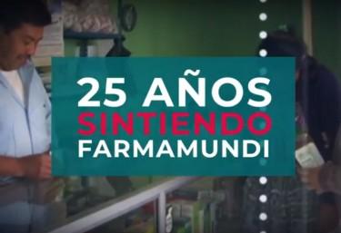 25 aniversario de Farmamundi