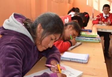 Voluntariado internacional: Ayaviri, volver para hacer, volver para ser