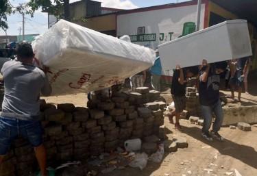 La Coordinadora Valenciana de ONGD condena la violencia en Nicaragua y exige a su Gobierno el respeto a los derechos humanos