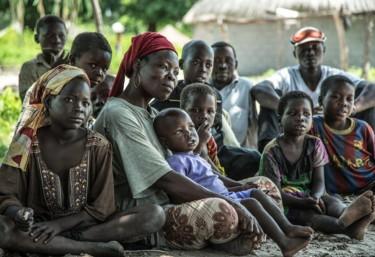 Oxfam Intermón alerta que la situación humanitaria en República Centroafricana es cada vez más crítica