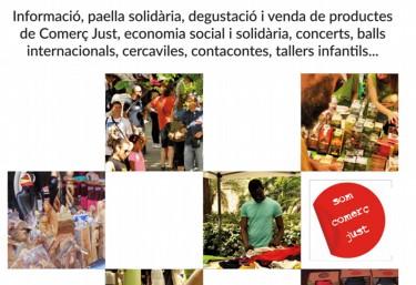 Celebración de la fiesta más solidaria de Castellón