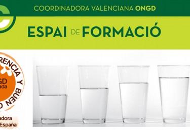 FORMACION INTERNA taller práctico sobre la aplicación de la Herramienta de Transparencia y Buen Gobierno