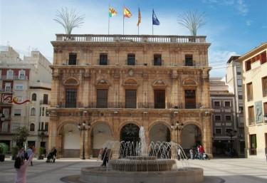 Ayuntamiento de Castellón: subvenciones destinadas a la realización de proyectos de Educación para el desarrollo y Sensibilización que realicen las ONGDs