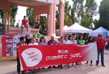 GRACIAS! por hacer posible una gran fiesta de la Cooperacion al Desarrollo y el Comercio Justo en Castellón