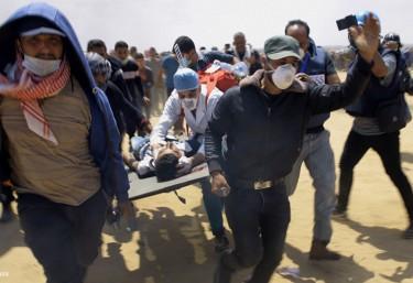 FIRMA para que España no venda armas a Israel