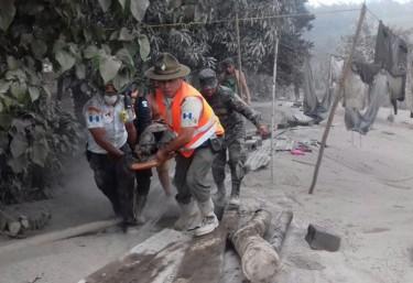 Casi 30 años trabajando con las personas guatemaltecas, pero hoy necesitamos tu ayuda más que nunca