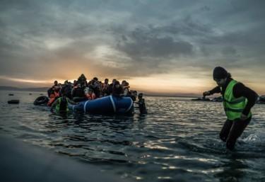 Día Mundial de las Personas Refugiadas El 65% de la población española cree que hay que cambiar la legislación y el sistema de acogida para evitar muertes