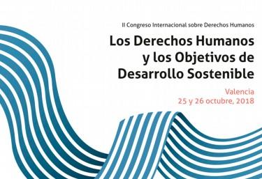 II Congreso Internacional de Derechos Humanos