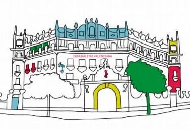 Generalitat Valenciana: Convocatòria 2018 subvencions a ONGD per projectes d'educació per a la ciutadania global dirigides a la divulgació, promoció i defensa dels drets humans
