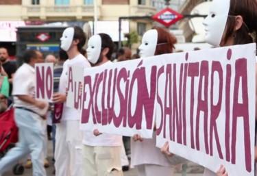 173 inasistencias sanitarias cuestionan la Sanidad Universal en la Comunitat Valenciana