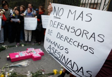 La Red Nacional de Mujeres Defensoras rechaza las amenazas de muerte a defensoras y lideresas y exige garantías integrales para su ejercicio de liderazgo y defensa de DD.HH.