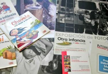La Fundació Pau i Solidaritat PV busca una persona tècnica d'educació per al desenvolupament