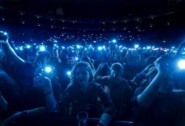 Pobresa Zero agraeix a la Universitat de València el suport en el gran Concert de Benvinguda 2018