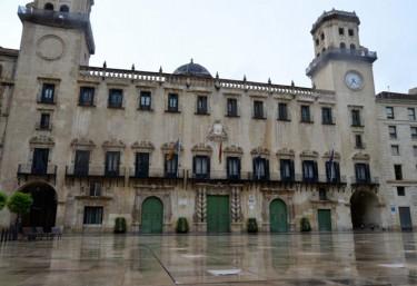 Ayuntamiento de Alicante: Convocatorias 2018 de Proyectos de Cooperación y Educación para el Desarrollo / Sensibilización